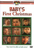 Baby's First Christmas DVD Movie