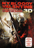 My Bloody Valentine (Included 3D Glasses and 2-D Version) DVD Movie
