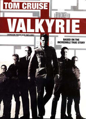 Valkyrie (Single-Disc Edition)(Bilingual)