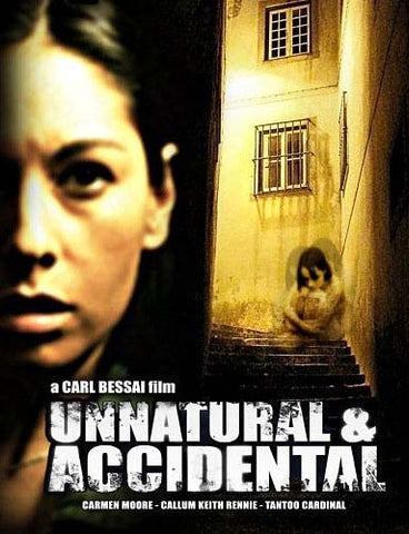 Unnatural And Accidental DVD Movie