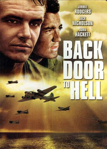 Back Door to Hell DVD Movie