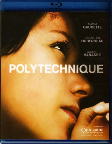 Polytechnique (Blu-ray) BLU-RAY Movie