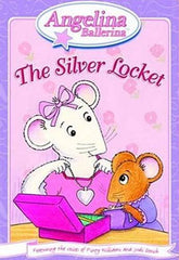 Angelina Ballerina - The Silver Locket ( Angelina Ballerina Book Included)