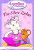 Angelina Ballerina - The Silver Locket ( Angelina Ballerina Book Included) DVD Movie
