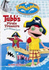Rubbadubbers - Tubb's Pirate Treasure DVD Movie