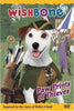 Wishbone - Paw Prints of Thieves DVD Movie
