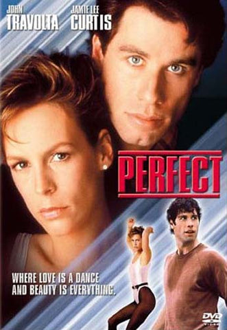 Perfect (Fullscreen) DVD Movie