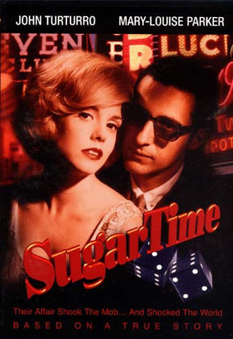 Sugartime DVD Movie