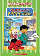 Clifford's Puppy Days - Perfect Pet