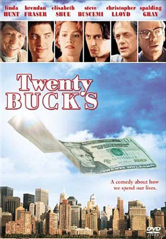 Twenty Bucks DVD Movie