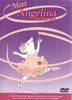Angelina Ballerina - Meet Angelina Ballerina DVD Movie