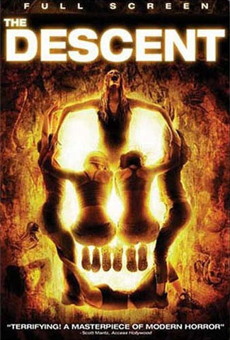 The Descent (Full Screen Edition) DVD Movie