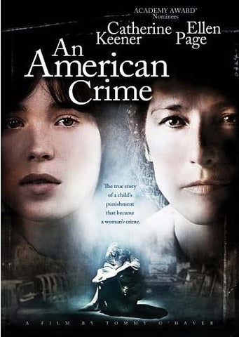 An American Crime (Catherine Keener) DVD Movie