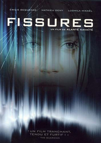 Fissures DVD Movie