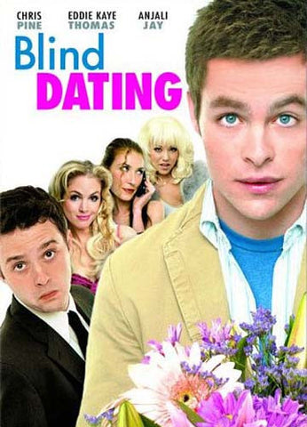 Blind Dating DVD Movie
