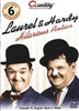 Laurel And Hardy - Hilarious Antics DVD Movie