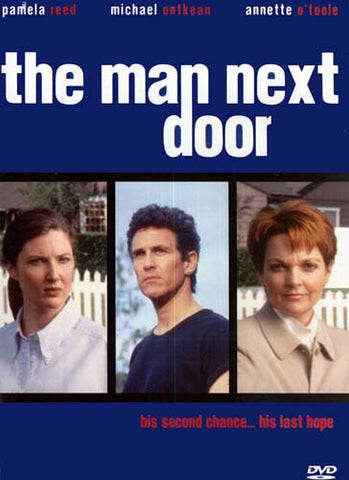 The Man Next Door DVD Movie