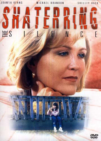 Shaterring The Silence DVD Movie