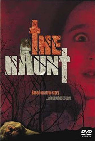 The Haunt DVD Movie
