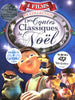 Des Contes Classiques De Noel (With Bounus CD) (Boxset) DVD Movie