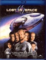 Lost in Space (Bilingual) (Blu-Ray)