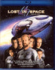 Lost in Space (Bilingual) (Blu-Ray) BLU-RAY Movie