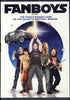 Fanboys (Bilingual) DVD Movie