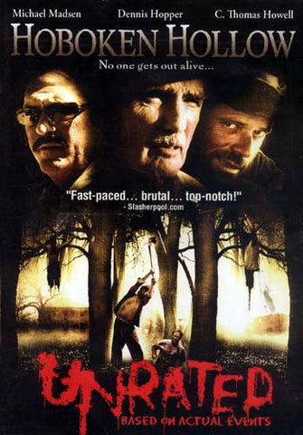 Hoboken Hollow (Unrated) DVD Movie