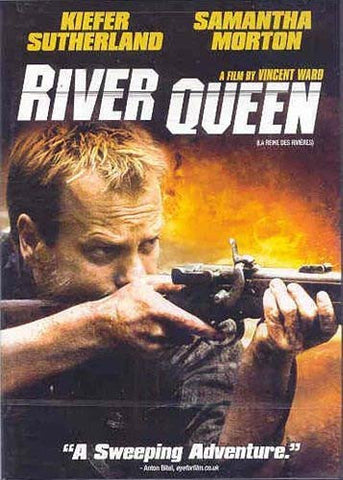 River Queen (Bilingual) DVD Movie