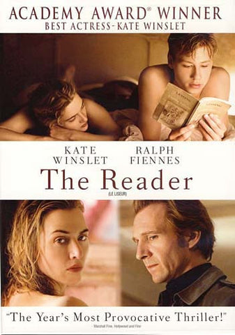 The Reader(bilingual) DVD Movie
