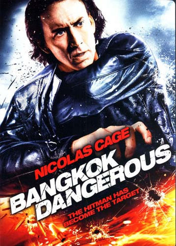 Bangkok Dangerous (Single-Disc Edition) DVD Movie
