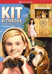 Kit Kittredge - An American Girl (Bilingual)