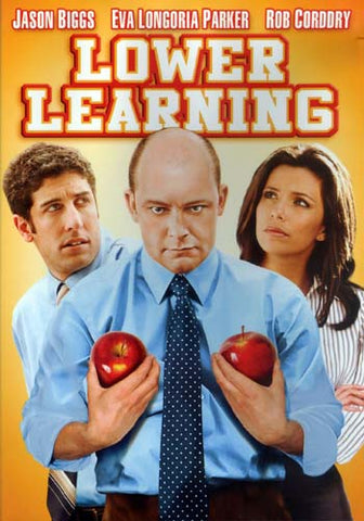Lower Learning DVD Movie