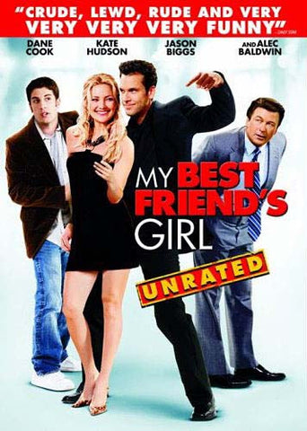 My Best Friend's Girl (Uncut) DVD Movie