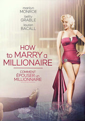 How To Marry A Millionaire (Comment Epouser Un Millionnaire)