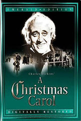 A Christmas Carol - Emerald Edition
