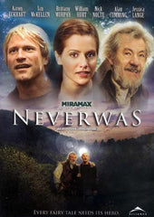 Neverwas (Bilingual)