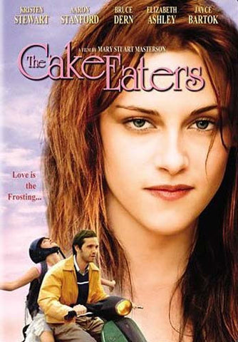 The Cake Eaters DVD Movie