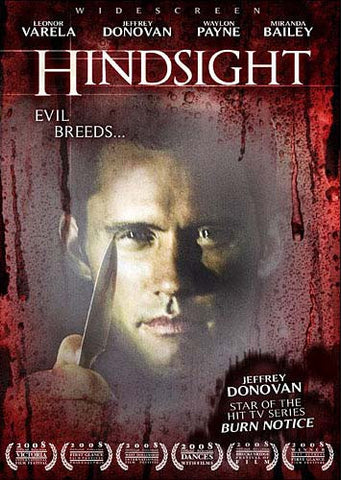 Hindsight DVD Movie
