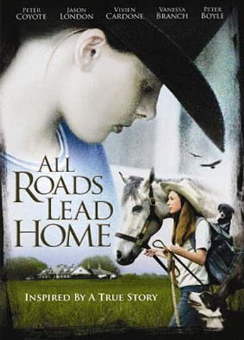 All Roads Lead Home DVD Movie