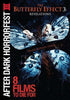 The Butterfly Effect 3 - Revelations DVD Movie