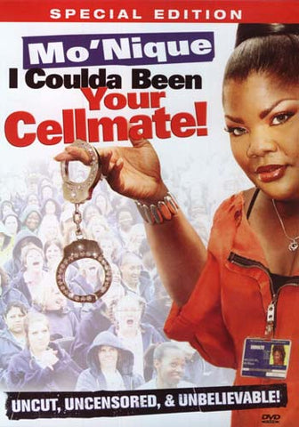 Mo'Nique - I Coulda Been Your Cellmate! (Special Edition) DVD Movie