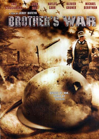 Brother's War DVD Movie