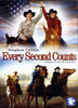 Every Second Counts DVD Movie