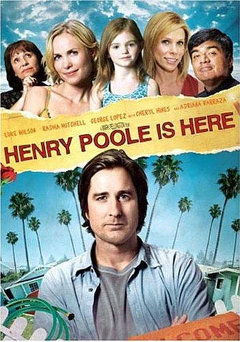 Henry Poole Is Here DVD Movie