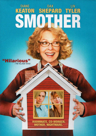 Smother DVD Movie