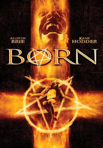 Born DVD Movie