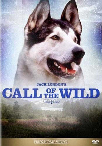 Call of the Wild DVD Movie