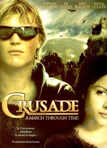 Crusade - A March Through Time DVD Movie