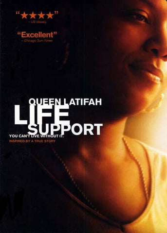 Life Support DVD Movie